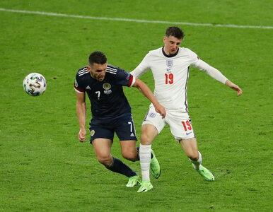 Euro 2020. Duże osłabienie dla reprezentacji Anglii. Dwóch zawodników...