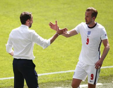 Euro 2020. Czechy - Anglia o dominację w grupie D. Gdzie oglądać, o...