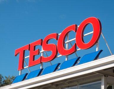 Kolejne sklepy Tesco do zamknięcia. Pracę straci 380 osób