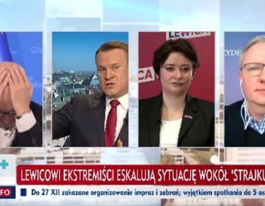 """""""Zapytałem, jakiej płci jest sędzia Juszczyszyn"""". Tarczyński o..."""