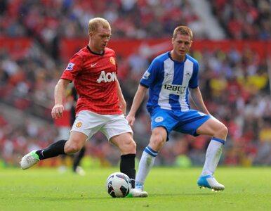 Wigan - Manchester United