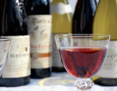 Dbasz o mózg? Napij się wina i zdrzemnij się