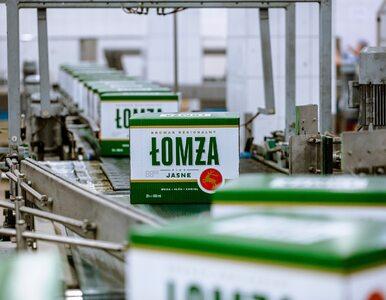 Właściciel browarów przeznacza 2 mln zł na walkę z koronawirusem