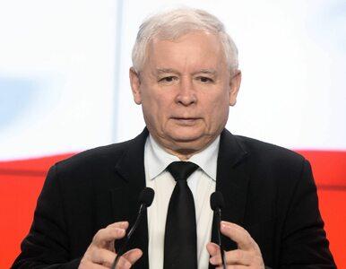 Kamiński porównuje słowa Kaczyńskiego do słów Stalina i przewiduje...