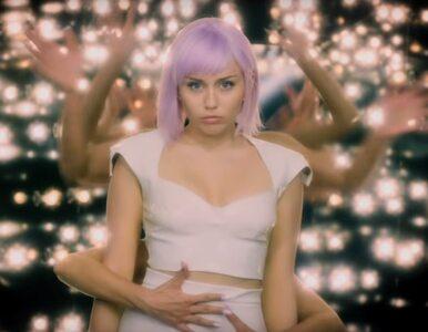 """Miley Cyrus w zwiastunie 5. sezonu serialu """"Black Mirror"""". Kiedy..."""