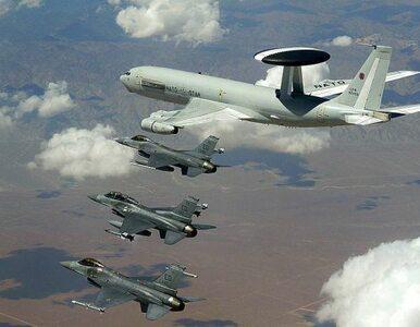NATO objęło dowództwo nad operacją w Libii