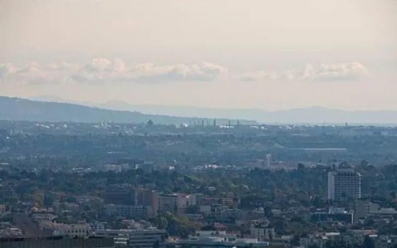 Nowy dom Ariany Grande w Los Angeles