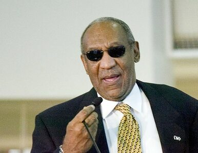 Bill Cosby wraca na srebrny ekran