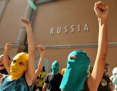 Ambasador Francji: nie pozwolili mi na spotkanie z Pussy Riot