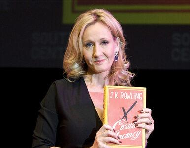 """JK Rowling obraziła Sikhów? Sprzedaż """"Casual Vacancy"""" zostanie zakazana?"""