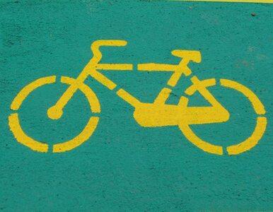 Burmistrz jechał na rowerze, bo... myślał, że już wytrzeźwiał
