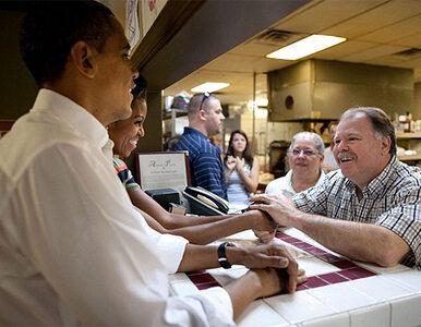 Obama będzie jak Truman? Wzrosło mu poparcie