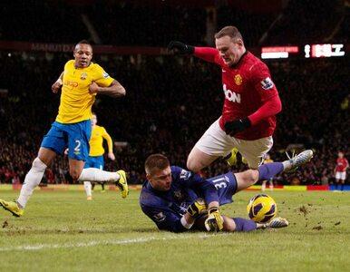 Rooney zacznie nowy sezon w... FC Barcelonie?