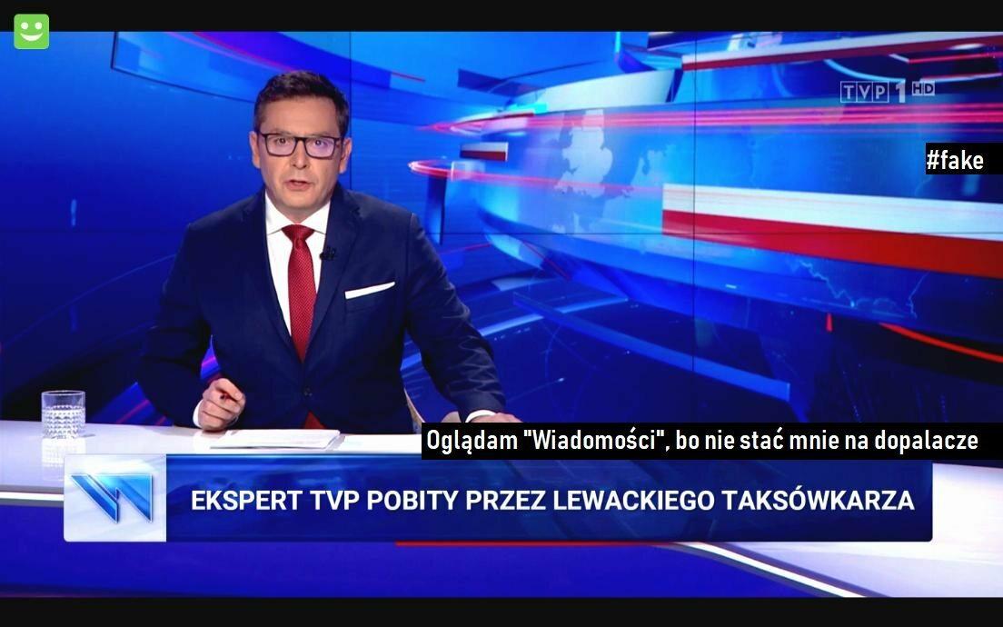 Mem po przegranej walce Marcina Najmana