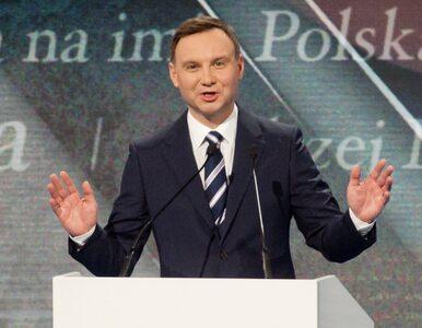 Olszewski: Duda pokaże prawdziwą twarz IV RP