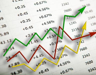 PKB o 4 proc. w górę. GUS ujawnia najnowsze dane