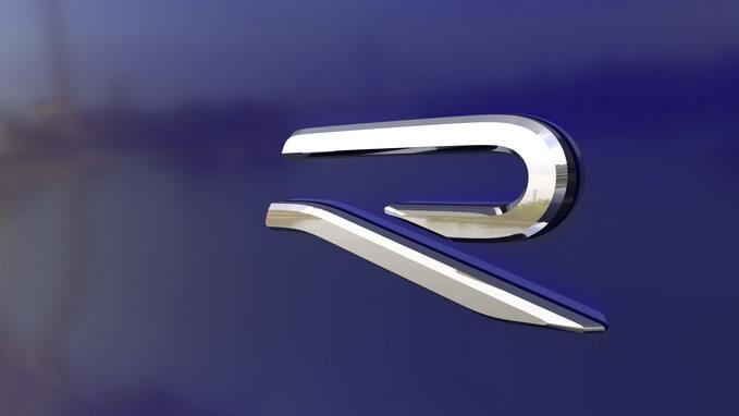 Nowe logo modeli Volkswagena