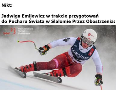 """""""Kombinacja polska"""" a może """"slalom przez obostrzenia""""? Twórcy memów kpią..."""