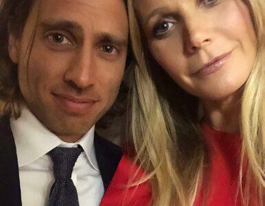 Gwyneth Paltrow i Brad Falchuk wzięli ślub! Kto pojawił się na ceremonii?