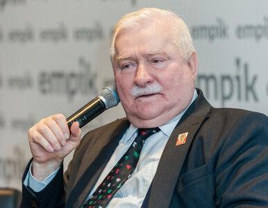 Wałęsa o wyborach prezydenckich: To się skończy kryterium ulicznym