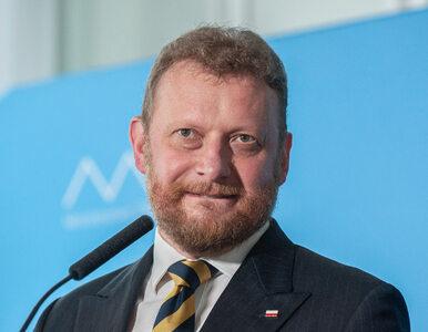 Rodzina Łukasza Szumowskiego wzbogaciła się o ponad 5 mln zł. Wszystko...