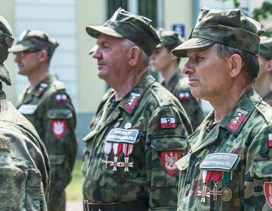 Powstańcy Warszawscy oburzeni działaniami MON. Błąd w znaku i jeszcze...