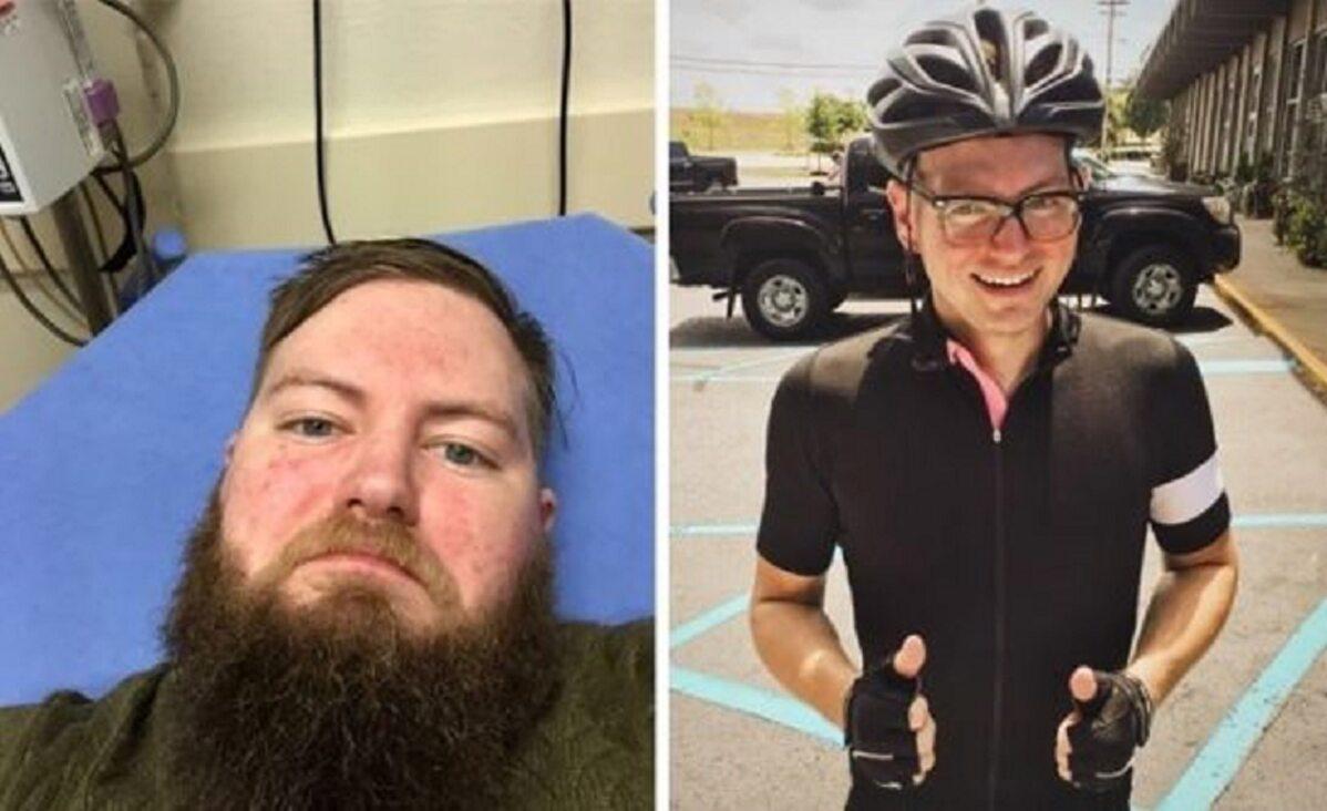 6 miesięcy bez alkoholu