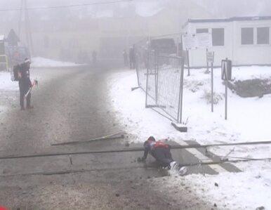 Upadek Justyny Kowalczyk. Polce mogły uciec igrzyska w Soczi
