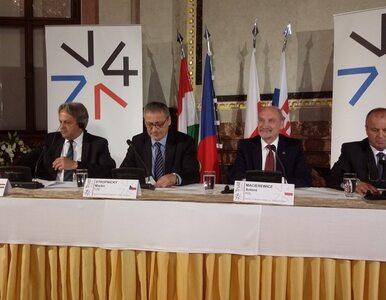 Grupa Wyszehradzka za wysłaniem wojsk do krajów bałtyckich w ramach NATO