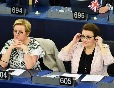Podano skład komisji PE. Gdzie trafili Kopacz, Zalewska, Szydło i Jaki?