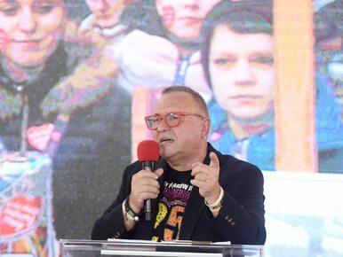 """""""PiS mówi prawdę"""". Jerzy Owsiak ujawnia statystyki dotyczące urodzeń"""
