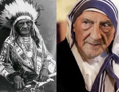 Indianin, Yorke czy Matka Teresa? Ryszard Terlecki w nowych rolach