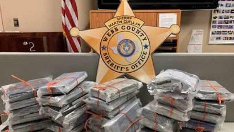 Kokaina znaleziona w samochodzie