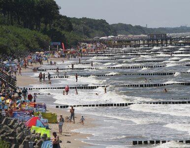 Rekordowe wakacje polskich hotelarzy