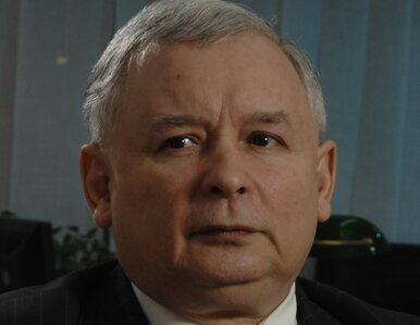 Kaczyński: Nałęcz i Niesiołowski do dymisji. Inaczej nie przyjmę przeprosin