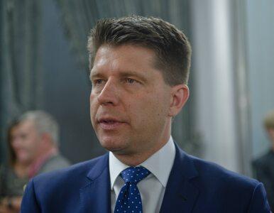 Ryszard Petru szefem klubu Nowoczesnej