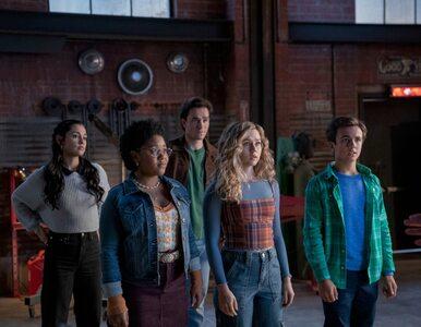 """""""Stargirl"""" wraca z 2. sezonem. Jest zwiastun i data premiery"""