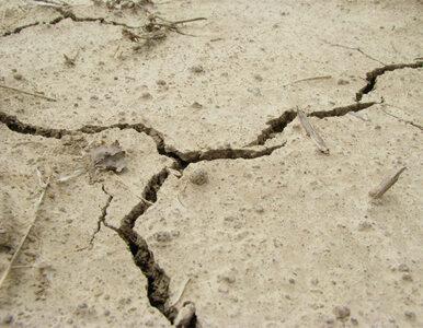 Silne trzęsienie ziemi w Birmie