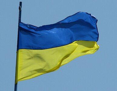 Chaos na Ukrainie. 30 osób napadło na bank w Doniecku