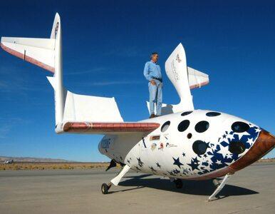 Prywatyzacja kosmosu zaczęła się na długo przed Elonem Muskiem. Tak...