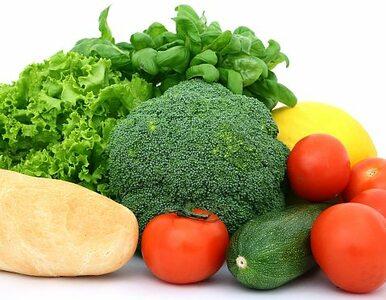 """""""Dietę wegetariańską mogą stosować nawet bardzo małe dzieci i kobiety w..."""