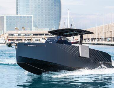 Jacht D28 Formentor