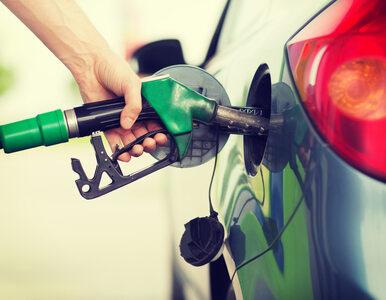 Jest szansa na niższe ceny paliw. Już w przyszłym tygodniu