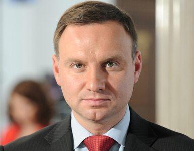 Andrzej Duda oficjalnie kandydatem PiS na prezydenta