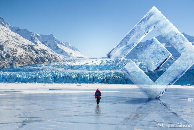 EPSON razem zNational Geographic wspiera badania Arktyki