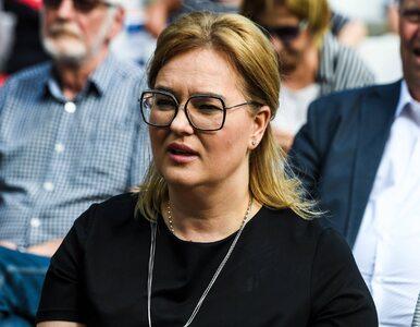Akt oskarżenia przeciwko Magdalenie Adamowicz. Europosłanka zabrała głos...