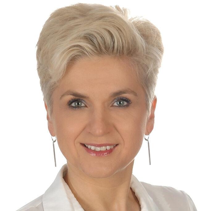 Anna Wysocka, właścicielka firmy DOMIKON
