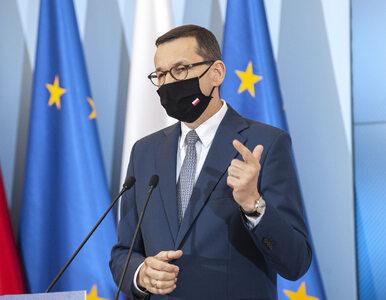 Rada ds. ratowania premiera Morawieckiego