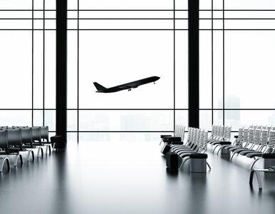 Lotniska świecą pustkami. Samorządy utopiły setki milionów złotych