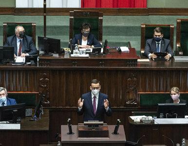 """""""Niedyskrecje Parlamentarne"""": Premier chce otoczyć się kobietami...."""